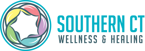Southern CT Wellness & Healing Retina Logo